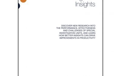 Investigation Insights: Download our new research report into the effectiveness of SIUs