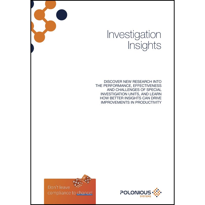 Polonious_Investigation Insights Study Cover